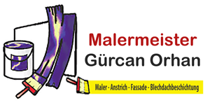 Malermeister Gürcan